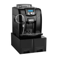 máquinas mocha venda por atacado-ALDXC19-ME-815, máquina de moedura comercial automática da bolha do leite da máquina de moedura do café