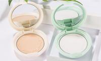 Wholesale korea nail - Hot Innisfree No-Sebum Blur Pact & Innisfree No-Sebum Mineral Pact Face Powder Face Makeup Korea Brand Cosmetics Free DHL
