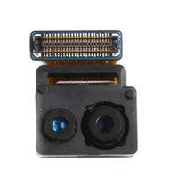 высокие модули оптовых-Передняя Облицовка Камеры Модуль Шлейф Для Samsung Galaxy S6 S7 Edge S8 S8 Plus Высокое Качество