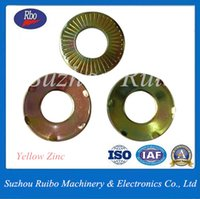Wholesale ODM OEM Stainless Steel SN70093 Contact Washer with ISO