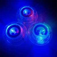 banyo lambaları toptan satış-Renkli Işık Banyosu Lambası Yeni Desen Çocuk Küvet Lambaları Popülerlik Su Su Eğlenceli Parti Küvet 6 4ob W