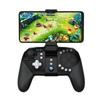 joystick do tablet pc venda por atacado-Gamesir g5 bluetooth 5.0 controlador gamepad joystick aperto para android ios smartphones tablet pc tv