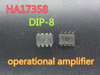 2PCS LOT OF 2 CA324E  INTEGRATED CIRCUIT   DIP-14