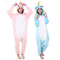 5757b5d3edd6 Wholesale pink stitch costume for sale - Winter Stitch Panda Unisex Flannel  Hoodie Pajamas Costume Cosplay