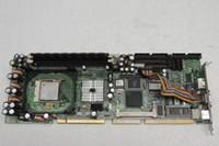 socket 478 carte mère ddr achat en gros de-Carte mère Industial SBC81822 Rev.A2 Carte mère pleine grandeur Pentium 4-478 Carte CPU bien testée
