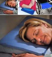 kühlkissenauflage großhandel-Sommer Ice Pad Massagegerät Therapieeinsatz Chillow Schlafmittel Pad Matte Muscle Relief Cooling Gel Kissen 500 stücke