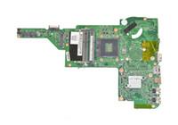 dm4 laptop großhandel-681853-001 48.4RG01.011 HD4000 Für dm4 DM4-3000 Laptop Motherboard DDR3 Kostenloser Versand 100% Test ok