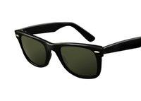 Wholesale Vintage Bands - 52mm 2140 Hot Sale Aviator RAY Sunglasses Vintage Pilot Brand Sun Glasses Band Polarized UV400 BANS Men Women Ben wayfarer sunglasses