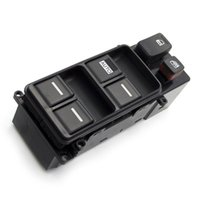 Wholesale power windows honda - car power window switches Professional Electric Master Car Power Window Switch For Honda Accord 2003-2007 04 05 06 DXY88