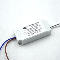 Wholesale constant current led power supplies - LED Constant Current Driver for Ceiling Light 25W-36W Power Supply with Stable IC AC180V-250V AC85V-265V Chip Specific Driver