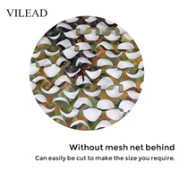 Wholesale cp camouflage - VILEAD New Simple 1.5m*5m Maple CP Digital Camouflage Nets Camo Netting without Edge Binding Sun Shelter Car Cover 150D Oxford