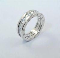 3ct trauringe großhandel-Große Förderung 3ct Echt 925 Silber Ring SWA Element nachgeahmt Diamant Ringe Für Frauen Großhandel Hochzeit Engagement Schmuck KKA1919