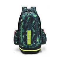 Wholesale fabric male clothes for sale - Fashion Student Sport Backpack Male And Female Outdoors Portable Travelling Bag High Capacity Teenager Schoolbag Hot Sale wx Ww