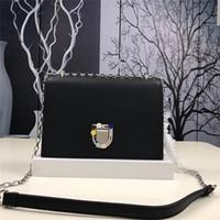 Wholesale hardware sales resale online - 2018 D33 Hot sale prime quality genuine leather women designer crossbody messenger bag original flower lock stainless hardware handbags