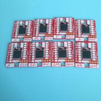 encre ébréchée achat en gros de-Nouvelle version types d'encre SS21 à puce permanente pour Mimaki JV300 JV150 CJV300 CJV150 cartouche d'encre rechargeable