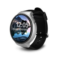 Wholesale 2gb watch online – Smart Watch Men Sport Watches Women GPS I4 Pro Android GB GB Bluetooth Wristwatch G WiFi Heart Rate Monitor Google Play