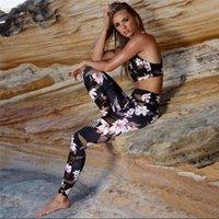 Wholesale skinny yoga pants for women online - Fashion Abdomen High Waist Yoga Leggings Para Mujeres Digital Print Tennis Gauze Leggings For Women Perspiration Gym Leggings