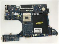 Wholesale biostar motherboard resale online - Original FOR Dell Inspiron Mainboard Laptop Motherboard N35X3 N35X3 CN N35X3 QCL00 LA P test