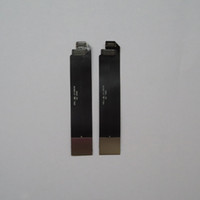 Wholesale iphone 5s flex test for sale - Test Flex Cable LCD Display Touch Screen Digitizer Testing For Apple iPhone c s For DHL