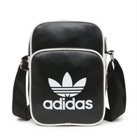 Wholesale men bag online - Cross Body Bags with Letter Stripes Printed Designer New Arrive Designer Bag Men Shoulder Luxury Cross Body Bag Unisex Style