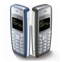 handyanrufe großhandel-Goodphones Bar Phone entsperrt FM SIM Karte Stand 1,36 Zoll 1112 Handy mit Box FM Radio genannt