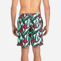 b4e287b02b Board shorts men swimming trunks sexy print flowers mens swimwear beach  surfing gym running short joggers bermudas masculina. Supplier: fozhewo