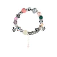 хрустальные украшения оптовых-MIARA.L Fashion Animals Hand String National Style Crystal Bracelet hair String  Hand Ornaments for Wholesale