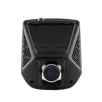 Wholesale car hid hd online - EDFY Mini Car DVR WiFi APP Hidden Cam Novatek Full HD P Inch LCD Car Video Recorder Dash Cam Camcorder G sensor