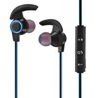 rauschunterdrückung kopfhörer drahtloses bluetooth großhandel-VBESTLIFE AMW-810 Sport Bluetooth Kabellose Ohrhörer In-Ear-Stereo-Kopfhörer mit CVC-Geräuschunterdrückung und Mikrofon