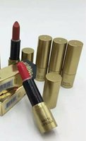 Wholesale lipstick 12 pieces for sale - Group buy ePacket Pieces Hot New Makeup Lips Matte Lipstick Different Colors