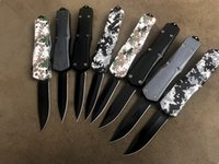 Wholesale kinds knives - OEM Jason makes excellent defense automatic knife kinds of styles lightweight shank sturdy spring black blade tactical folding knife