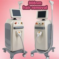 Wholesale diode laser hair removal machines - Light sheer diode laser hair removal system 808nm Diode laser Soprano 808 diode laser hair removal machine