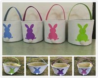 Animal gift baskets nz buy new animal gift baskets online from animal gift baskets nz ins burlap easter bunny baskets diy rabbit bags bunny storage bag negle Image collections