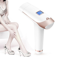 Wholesale removal rejuvenation machine for sale - Group buy home use mini IPL Permanent Laser Hair Removal skin rejuvenation wrinkles remover body face ipl hair removal machine Women Man Armpit Leg