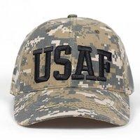 chapeau de l'armée tactique achat en gros de-