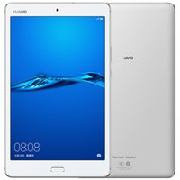 Wholesale tablets android wifi 32gb for sale - Group buy Original Huawei MediaPad M3 Lite Tablet PC WIFI GB RAM GB ROM Snapdragon Octa Core Android inch MP Fingerprint ID Smart PC
