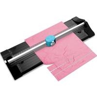 machine à couper les cartes achat en gros de-3 en 1 Muiltfunctional Scrapbooking Tondeuse Papeterie Multi Outil Carte Guillotine Bureau Machine A4 Cutter Cut Photo