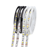 Wholesale flexible light string resale online - 5050 SMD LED Strip RGB RGBW RGB White RGBWW RGB Warm White Flexible LED String light M LEDs Holiday Decoration