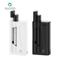 Wholesale Max One - 100% Original Suorin iShare Starter Kit 1400mAh Max Output 9W Exchangeable twin e-Cigs in one Kit