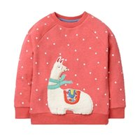 Wholesale children classic clothes for sale - Girls T Shirt Spring Brand Baby Girls Full T Shirt Cute Cartoon Rabbits Cotton Shirts Children Clothing Blouse