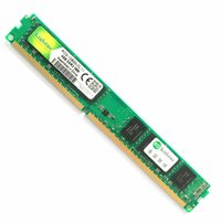 Wholesale quality components - Computer Components RAMs Kinlstuo Brand New sealed DDR3 1066 1333MHz 1600 8 4 2GB 1GB Desktop RAMs hight quality Free shipping!