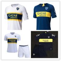 promo code f21b3 84b11 Wholesale Boca Juniors Away Jersey - Buy Cheap Boca Juniors ...