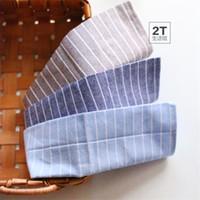 Wholesale napkins for sale resale online - New Sale Cotton Cloth linen napkins Printed Napkin Washable Handmade Home Table Placemats For Dinner tea towels