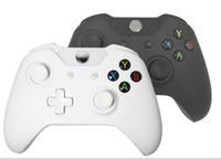 controlador sem fios microsoft xbox venda por atacado-Controlador sem fio gamepad preciso polegar joystick gamepad para xbox one para microsoft x-box controller