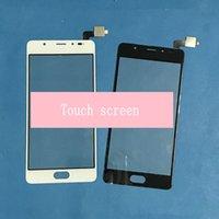 siyah şeker toptan satış-Yeni Dokunmatik Ekran Digitizer Değiştirme Için Şeker F7 / Şeker F7 mini F7mini Siyah beyaz Ücretsiz Kargo dokunmatik ekran