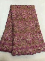 motifs de broderie perle gratuit achat en gros de-TSY1010 Livraison gratuite (5 mètres / pc) dentelle de tulle africaine de haute qualité avec broderie et perles nouveau design pour robe de soirée