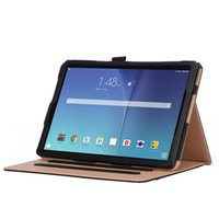 Wholesale samsung galaxy tab a 10.5 case for sale - Group buy Luxury Business Cover Case for Samsung Galaxy Tab S4 SM T835 SM T830 T835 T830 Tablet with Front Support Hand Strap