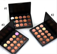 Wholesale daily tools for sale - HOT Professional Colors Concealer Foundation Contour Face Cream mini size Makeup Palette Pro Tool for Salon Party Wedding Daily DHL SHIP