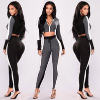 Wholesale Crew Sweaters - Sport Leisure Suit New Winter Sweater Dress suits