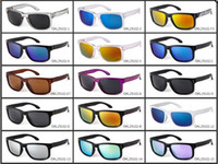 Wholesale holbrook blue for sale - Holbrook New Top Version Sunglasses Black blue purple Frame Polarized Lens UV400 Sports Sun Glasses Fashion Trend Eyeglasses Eyewear